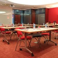 Salle de conférence - classe