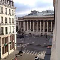 Salle de Réunion - Rue de la Bourse