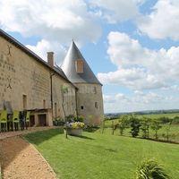 Château de Charbogne