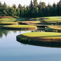 Le Golf Parc