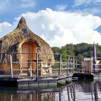 Cabanes flottantes