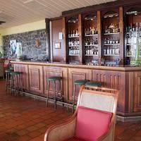 Bar de l'Auberge de la Vieille Tour