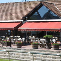 Restaurant le Forest