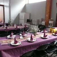 Association Ancienne Ecole du Pheny