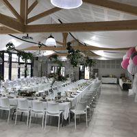 Intérieur Salle D'Artagnan 200m²