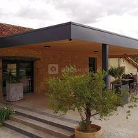 Salle Aramis avec Terrasse