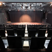 Le Théâtre d'Aix