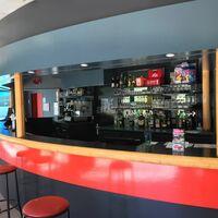 Bar de la salle