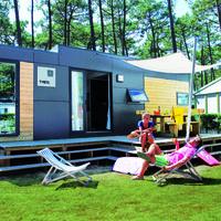 Hébergement camping