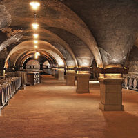 Caves de la Croix Rochefort