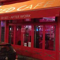 Red Café