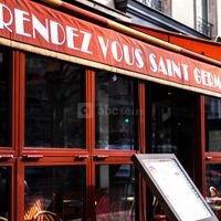 Rendez Vous St Germain