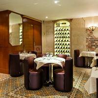 Salle cave à vins