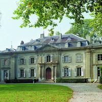 Chateau voltaire