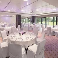 Réception et banquet