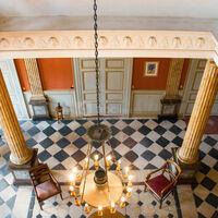 Accueil du Château