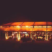 Orangerie de nuit