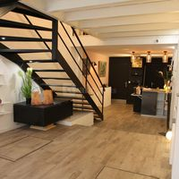 Concept Store Upper Paris St Paul Notre Dame Marais