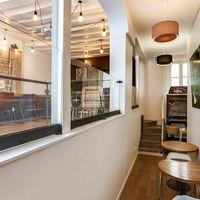 Upper Concept Store,espace borne d'Arcade,borne d'Arcade,espace détente