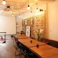 Upper Concept Store Galerie d'Art Boutique Ephémère Bar Café Espace Coworking Île St Louis Paris