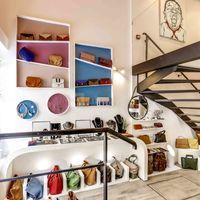 Privatisation Bar Cosy Design Paris upper concept store