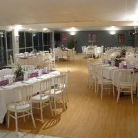 Mariage en salle de banquet