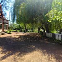 Le moulin du vey, la salle de réception