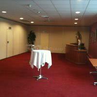 Salon d'accueil Chartoire
