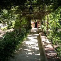 Hôtel Restaurant les Jardins d'Anglise