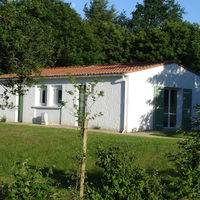 Pavillon du village vacances