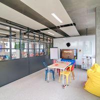 Rokoriko, salle de brainstorming à Lyon Confluence