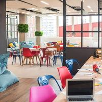 Rokoriko, salle de réunion moderne et créative