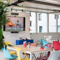 Rokoriko salle de réunion originale et cosy à lyon