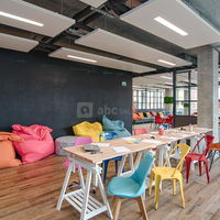 Rokoriko, salle de réunion créative à Lyon Confluence