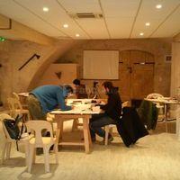 L'Atelier de Pascal