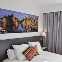Hotel_montpellier_eurociel_chambrebenelux