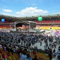 Convention XXL au MMArena