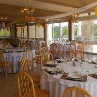 Restaurant pour anniversaire