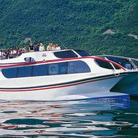 Yacht alain prud'homme