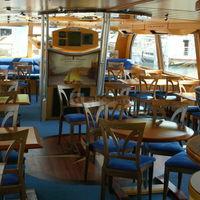 Intérieur yacht alain prud'homme