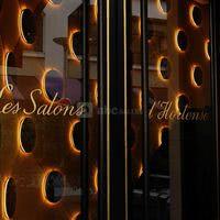 Les Salons d'Hortense