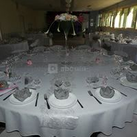 Table d'honneur 14-16 personnes