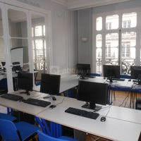 Salle 1 (bureautique)