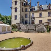 Château de Miremont