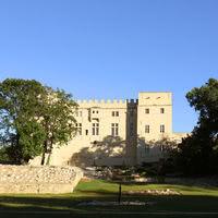 Château de Pondres - Parc