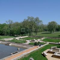 Parc et Jardin du Château de Pondres