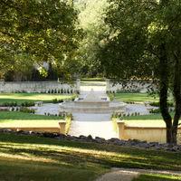 Château de Pondres - Jardin et Parc