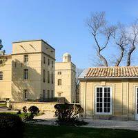 Château de Pondres - Facade extérieur