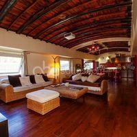 Un intérieur cosy et chaleureux, comme à la maison!
