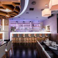 Le Zoa Sushi Bar
